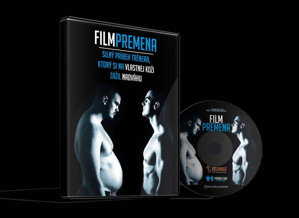 Obrázok DVD Film Premena